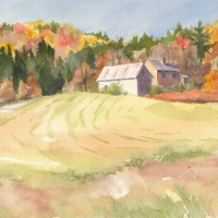 Fall-in-Vermont