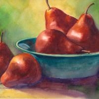 Five-pears