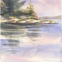 Maine-Shore