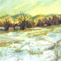 Snow-Palette