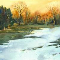snow-melt-