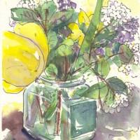 Jam-Jar-Bouquet