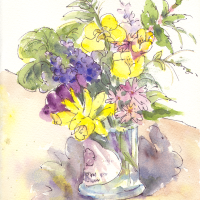 Spring-In-A-Jar