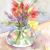 Spring In A Jar II