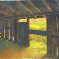 Empty-Barn